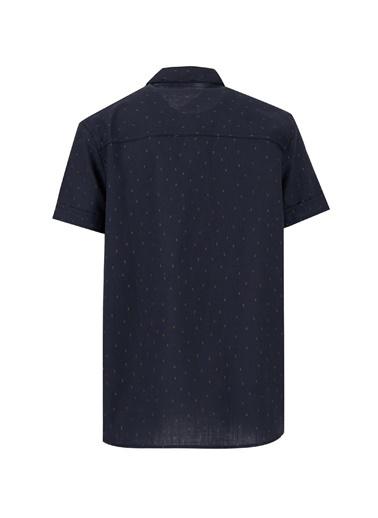 DeFacto Gömlek Lacivert